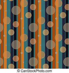 eps10, model, abstract, stripe., marine, vector, black , retro, achtergrond, sinaasappel, parallel, streep