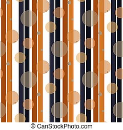 eps10, model, abstract, stripe., marine, vector, black , retro, achtergrond, sinaasappel, parallel, streep
