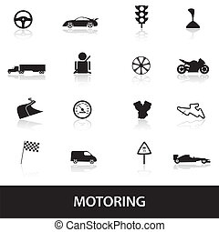 eps10, motoring, iconen