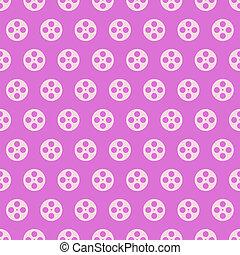 eps10, pattern., seamless, tkanivo, grafické pozadí., vektor
