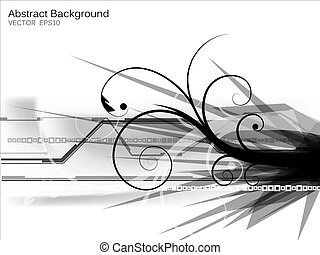 eps10 vector abstract background