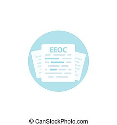 Equal Employment Opportunity Commission, EEOC document ...