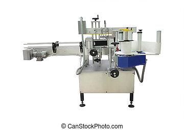 equipamento industrial