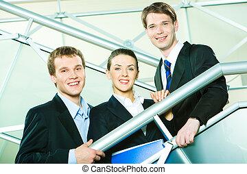 equipe affaires