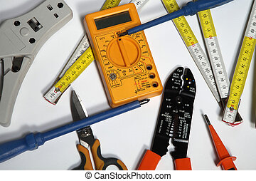 equipment electrician