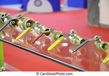 equipments, de, traitement eau