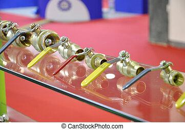 equipments, de, tratamento água