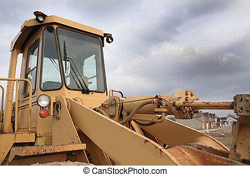equipo construcción