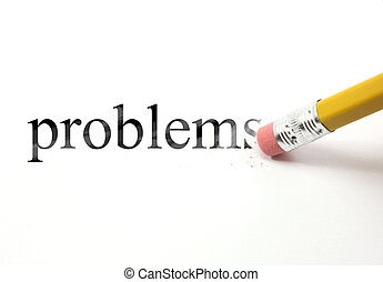 Erase your Problems
