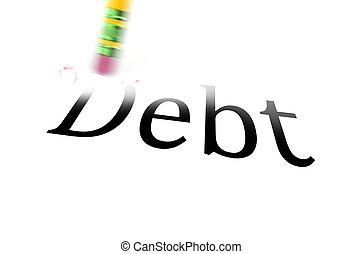 Erasing Debt for Financial Wisdom and Prosperity