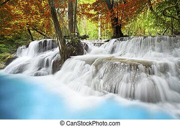 erawan, 滝