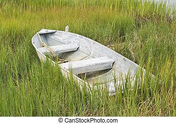 erba, barca