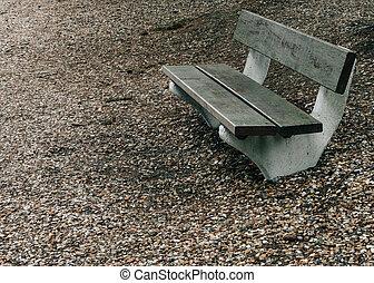 erdő, bírói szék, dísztér