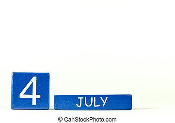 erdő, july 4, naptár, előadás