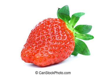erdbeer, eins