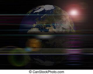 erde, planet