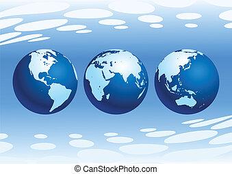 erdeglobus