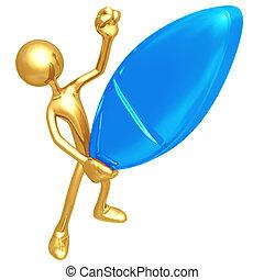 Erection Pill - 3D Concept And Presentation Figure