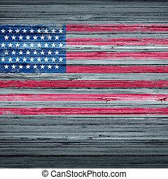 erinnerung, amerikanische , tag