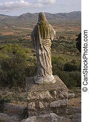 Ermita de la Piedad (Ulldecona - Ta