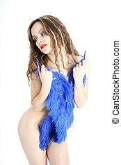 Erotical Blue 2