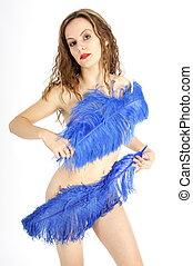 Erotical Blue
