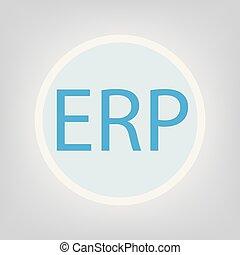 erp, (enterprise, 자원, planning), 개념