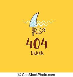 error, 404