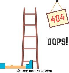 error 404 funny image