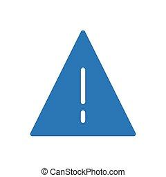 error  glyph color icon