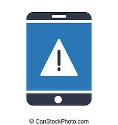 error mobile