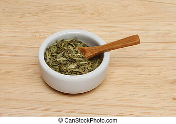 erva, estragão