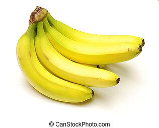 es, bananas!