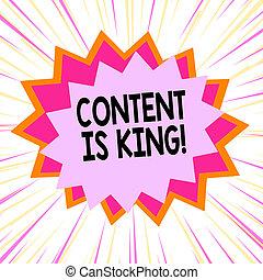 esboço, non, design., significado, dado forma, assimétrico, objeto, conceito, focalizado, conteúdo, formato, marketing, letra, king., resultados, texto, desigual, multicolour, visibilidade, padrão, pago, crescendo, busca