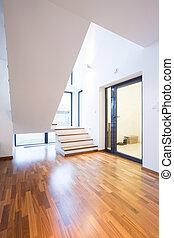escadas, chão