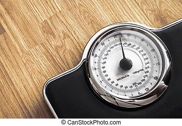 escala, peso