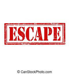 escape-stamp