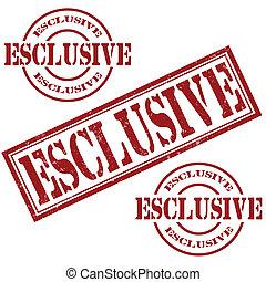 esclusive set