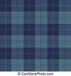escocés, tartán, patrón, plano de fondo, seamless, tartán