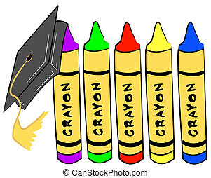 escola pre, graduação