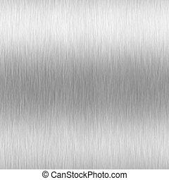 escovado, alumínio