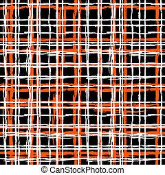 escovado, vindima, listrado, linhas, padrão