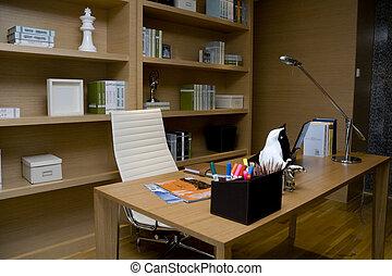 escritório lar