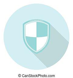 escudo, proteção, emblema