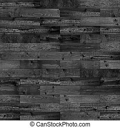 escuro, madeira, seamless