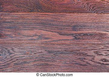 escuro, marrom, madeira, fundo