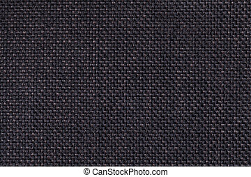 escuro, tecido, macro, têxtil, experiência preta, estrutura, closeup.