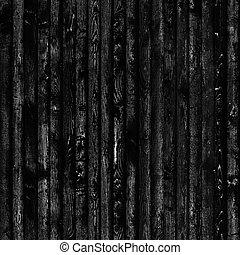 escuro, textura madeira