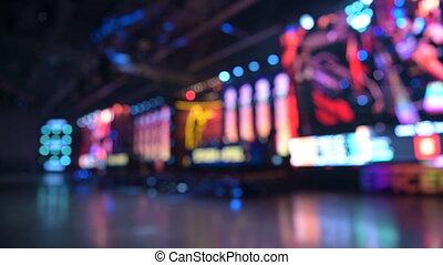 esemény, életlen, játék, világítás, legfontosabb, fokozat, ...