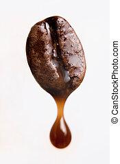 esencia, coffee.